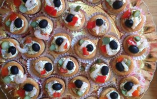 Antipasti Catering Cagliari
