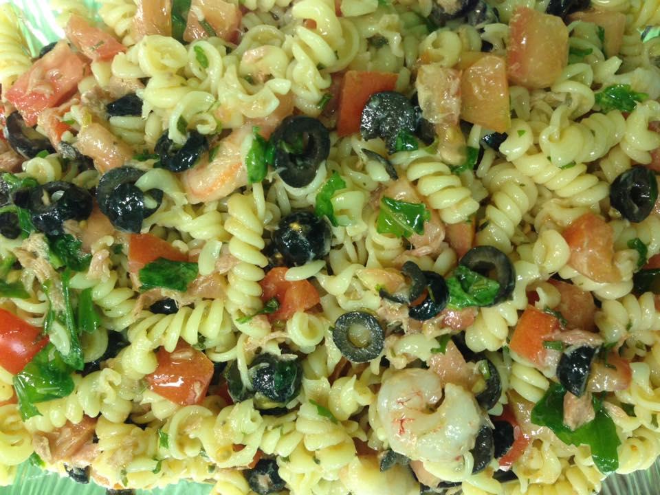 Primi Piatti Catering Cagliari