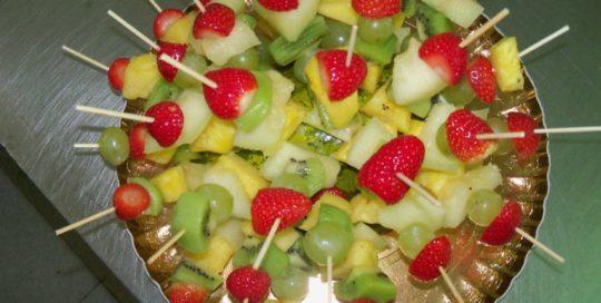 Frutta Catering Cagliari