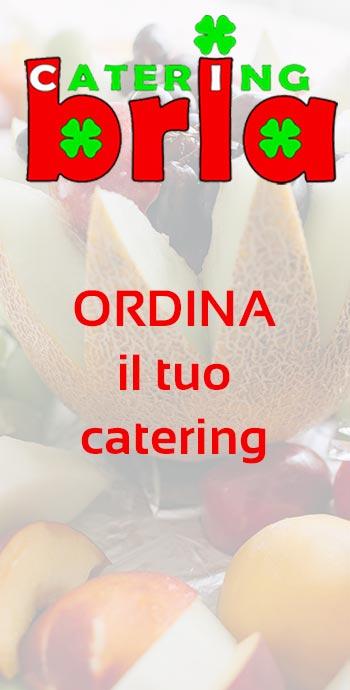 Ordina Catering a Cagliari